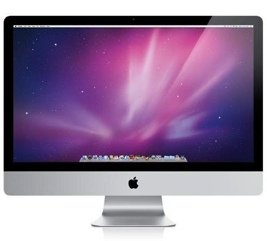 iMac 27inch Mid2010のメモリ増強!